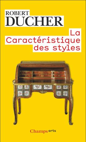 La Caractéristique des styles