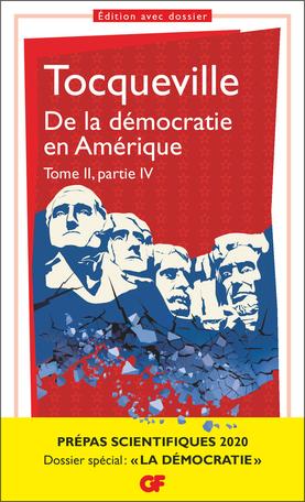 De la démocratie en Amérique 2 - Partie 4 1