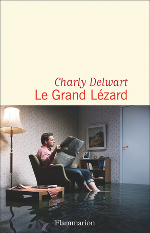 Le Grand Lézard