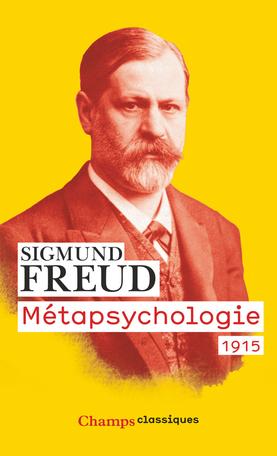 Métapsychologie