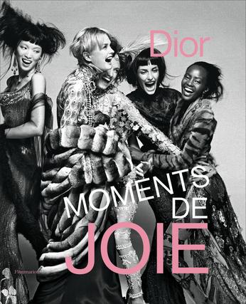 Dior : Moments de joie