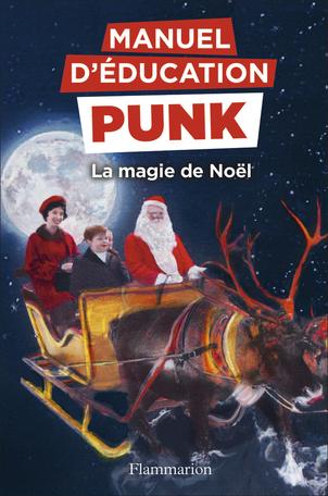 Manuel d'éducation punk