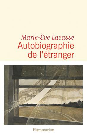 Autobiographie de l'étranger
