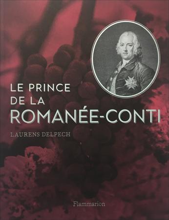 Le Prince de la Romanée-Conti