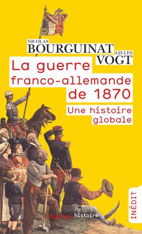La guerre franco-allemande de 1870