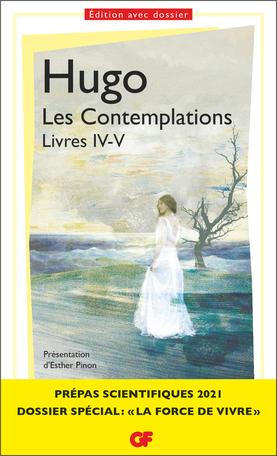 Les Contemplations. Livres IV-V