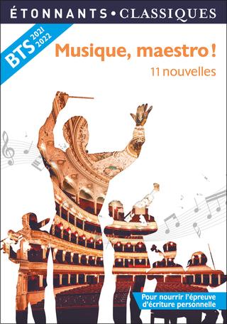 Musique, maestro !