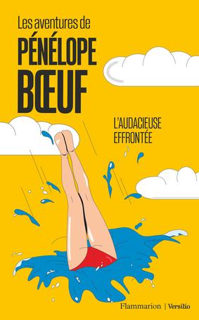 Les aventures de Pénélope Bœuf Tome 1 - L'audacieuse effrontée 2