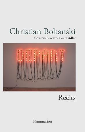 Christian Boltanski - Récits