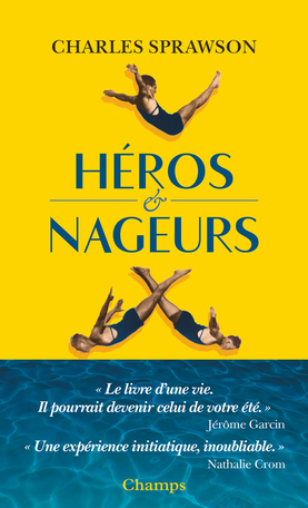 Héros et nageurs