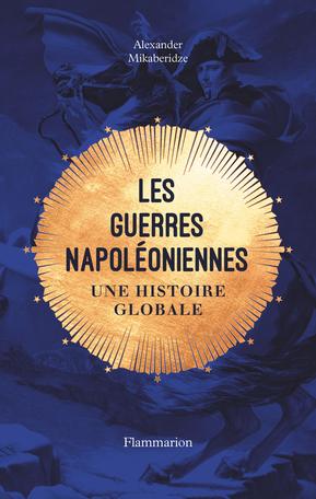 Les guerres napoléoniennes