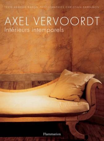 Axel Vervoordt : intérieurs intemporels