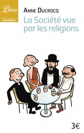 La Société vue par les religions