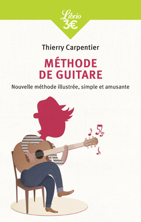 Méthode de guitare