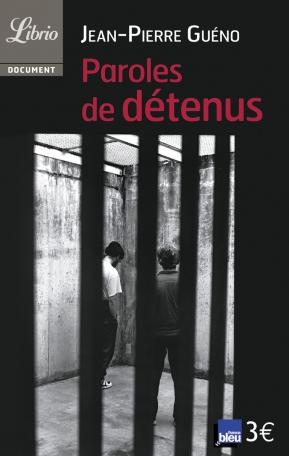 Paroles de détenus