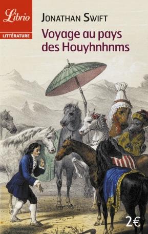 Voyage au pays des houyhnhnms
