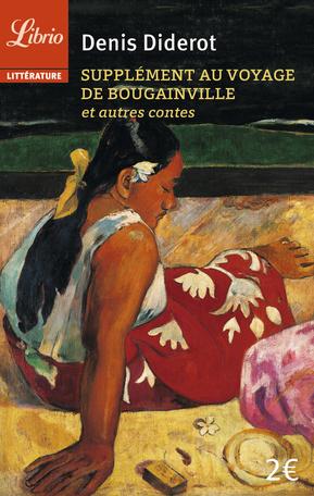SUPPLEMENT AU VOYAGE DE BOUGAINVILLE (NE)