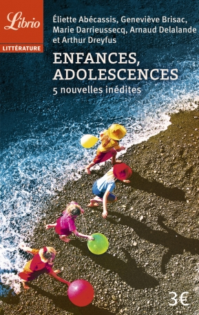 Enfances, adolescences
