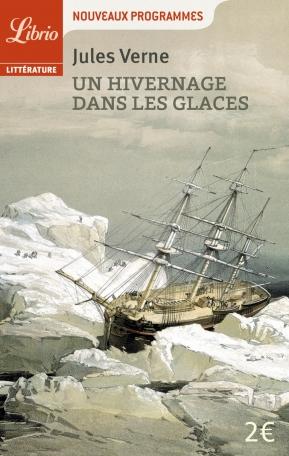 Un hivernage dans les glaces