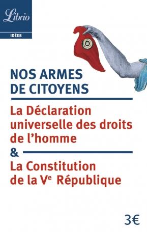 Nos armes de citoyens