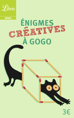 Énigmes créatives à gogo