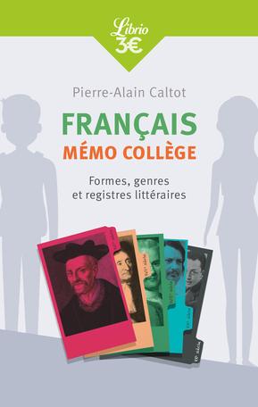 Français : Mémo Collège