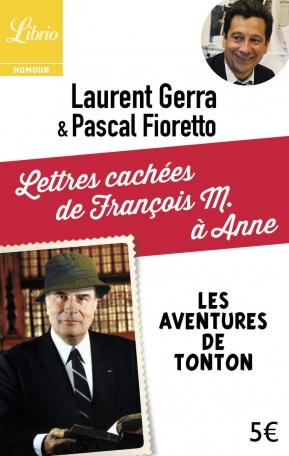 Lettres cachées de François M. à Anne
