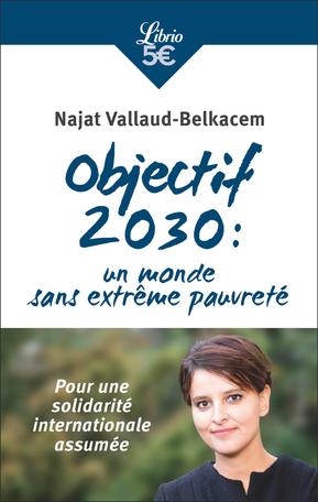 Objectif 2030: un monde sans extrême pauvreté