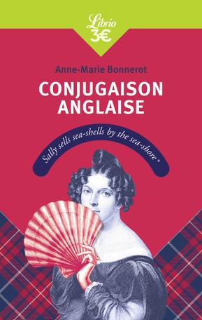 Conjugaison anglaise