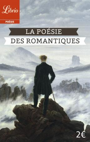 La poésie des Romantiques