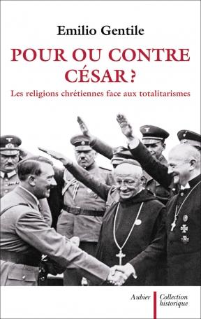 Pour ou contre César?