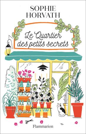 Le Quartier des petits secrets