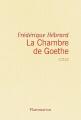 La Chambre de Goethe