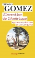 L'Invention de l'Amérique