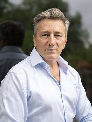 Allix Stéphane