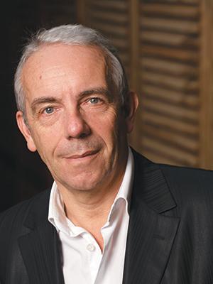 Chenut Jean-François