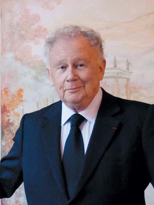 Bouvard Philippe
