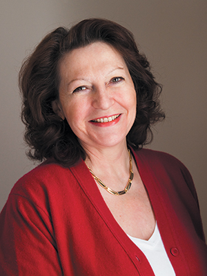 Haroche-Bouzinac Geneviève