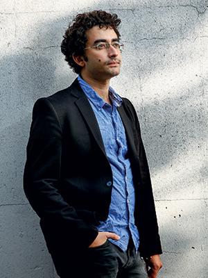 Souleimane Omar Youssef