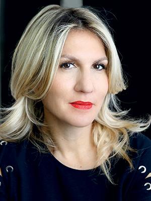 Margnat Isabelle