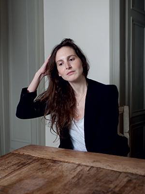 Lévy Justine