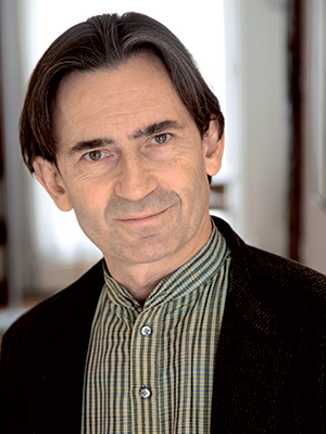 Peeters Benoît