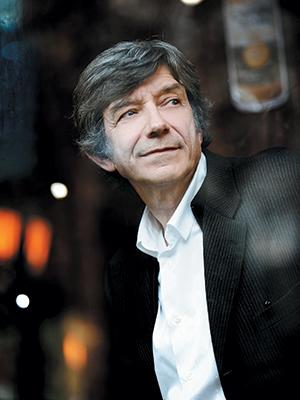 Monnier Alain