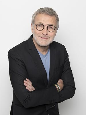 Ruquier Laurent