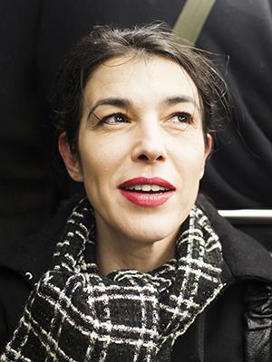 Guilbert Cécile