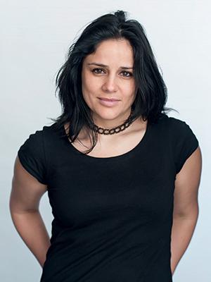 Anaya Gautier Céline