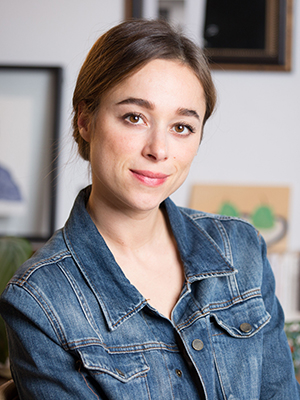 Allegria Léa Simone