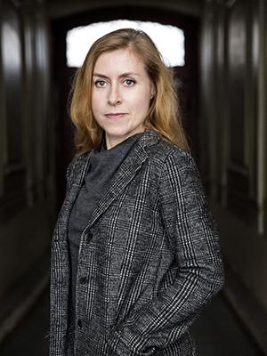 Poirier Agnès C.