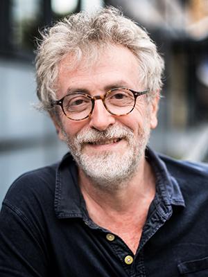 Charpier Stéphane