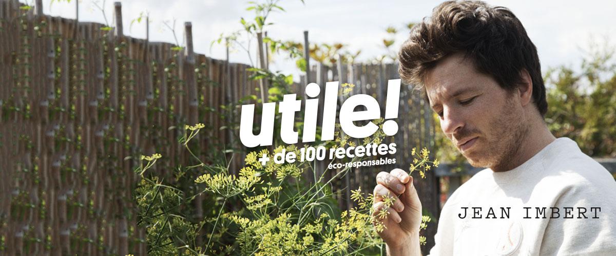 Utile! - Jean Imbert